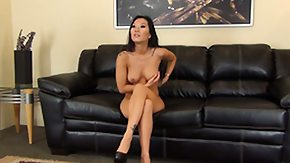 Akira, Asian, Audition, Boobs, Casting, Interview