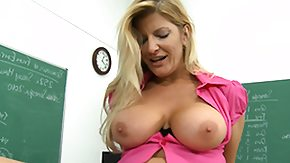 Robbye Bentley, Big Ass, Big Tits, Blonde, Blowjob, Boobs