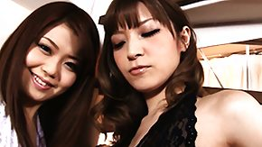 Jav, 3some, Asian, Asian Lesbian, Asian Orgy, Asian Swingers