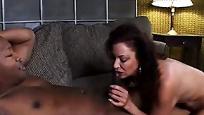 Videl, Blowjob, Cougar, Hardcore, Interracial, Mature