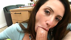 Ariella Ferrera, Amateur, Beaver, Blowjob, Brunette, Bush
