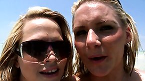 HD Beach Ass Girls tube Ass further titty battles are what these two extremely whorish girls enjoy on the beach