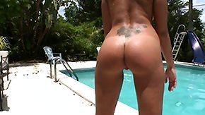 Roxy Love, Amateur, Anal Creampie, Ass, Blonde, Blowjob
