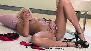 Jodie Starr, Amateur, Banana, Dildo, Fingering, German