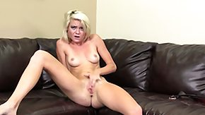 Chloe Foster, Blonde, Masturbation, Solo, Teen, Toys