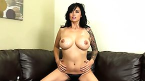 HD Tera tube Gallant lady Tera Patrick doesn't shy of her innocent sexy beauty