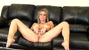Abbey Brooks HD porn tube Abbey Brooks has no other options but to sit here and masturbate