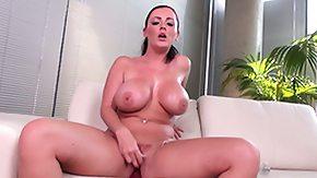 Sophie Dee, Big Tits, Boobs, Brunette, Masturbation, Pornstar