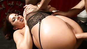 Female Ejaculation, Anal, Ass, Assfucking, Babe, Brunette
