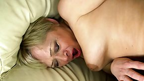 Old, Brunette, Hardcore, Lady, Mature, Old
