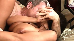 Pussy Creaming High Definition sex Movies MILF with incredible titties gets her pussy creamed by her steady