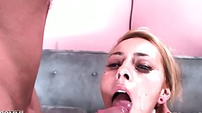 Aryana Augustine, Amateur, Babe, Blonde, Blowjob, Muff Diving