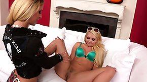 Cherie Deville, Babe, Blonde, Dominatrix, Femdom, Horny