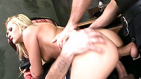 Police, 3some, Anal, Ass, Assfucking, Babe