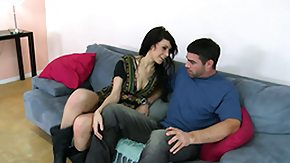Vanessa Naughty HD porn tube Vanessa Naughty lets her consort know why she chose that name