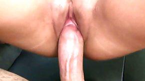 Hot Brunett, Babe, Brunette, Hardcore, Mature, MILF