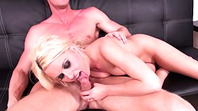Kelly Surfer, Babe, Blonde, Blowjob, Cowgirl, Cum