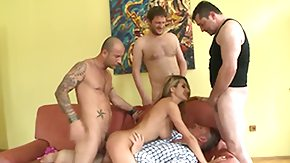 Alice Romain, Anal, Anal Creampie, Anal Fisting, Ass, Assfucking