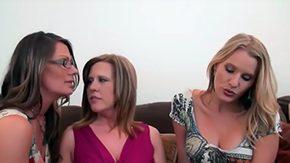 Real Estate, Banana, Big Tits, Blonde, Boobs, Brunette