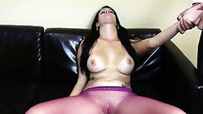 Teen Handjob, Amateur, Big Cock, Brunette, Cumshot, Handjob