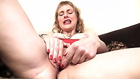 Mature Amateur, Amateur, Blonde, High Definition, Masturbation, Mature
