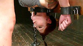 Tricia Oaks, BDSM, Beauty, Bend Over, Bitch, Bondage