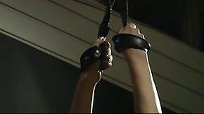 Slave, BDSM, Blowjob, Brunette, Brutal, Extreme