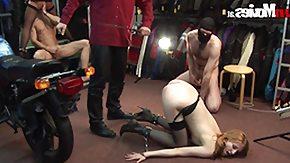 Austrian, Austrian, BDSM, Brunette, Kinky, MILF
