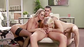 Brandi Love, 3some, Ass, Ass Licking, Assfucking, Ball Licking