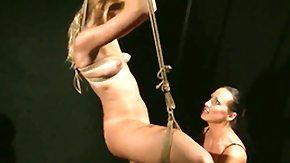 Mandy Bright, Babe, Banging, Basement, BDSM, Big Natural Tits