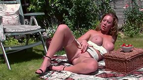 Ashleigh Embers, Garden, High Definition, Nature