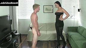 Handjobs Cum, Ball Kicking, Ballbusting, Best Friend, Boots, Cum