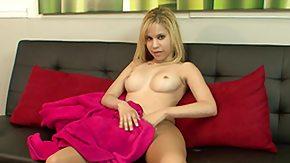 Mae Olsen, Big Cock, Big Pussy, Cum, Curly, Cute